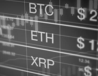 Image: Bitcoin, Ethereum, Ripple