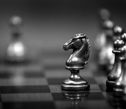 Image: Chess board